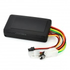 BL-P10 Multi-Function GSM / GPRS / GPS Car Vehicle Tracker - Black