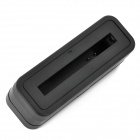 TEMEI Portable Battery Charger for Samsung Galaxy S3 i9300 - Black