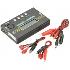 Digital Balanced Li-Ion/LiPo/NiCD/NiMH/Pb Battery Smart Charger and Discharger