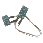 2 Channel 4 Pins NC Type Shock Switch Sensor Module