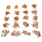 Buy 50V 2~100P Ceramic Capacitor Assortment Kit (19 x 30 PCS)