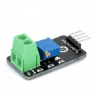 Battery Voltage Over-Voltage Under-Voltage Detection Sensor Module for Arduino