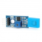 Humidity Detection Sensor Module - Blue