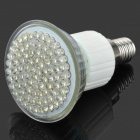 E14 4.95W 6500K 486LM White 81-LED Spot Light Lamp Bulb (AC 85~265V)
