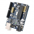 Atmega328P Development Board for Arduino - Blue