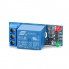1 Channel 5V Low Level Trigger Relay Module for Arduino (Works with Official Arduino Boards)