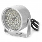 IR 48 LED InfraRed Illumination Light for Night Vision (DC 12V 500mA)