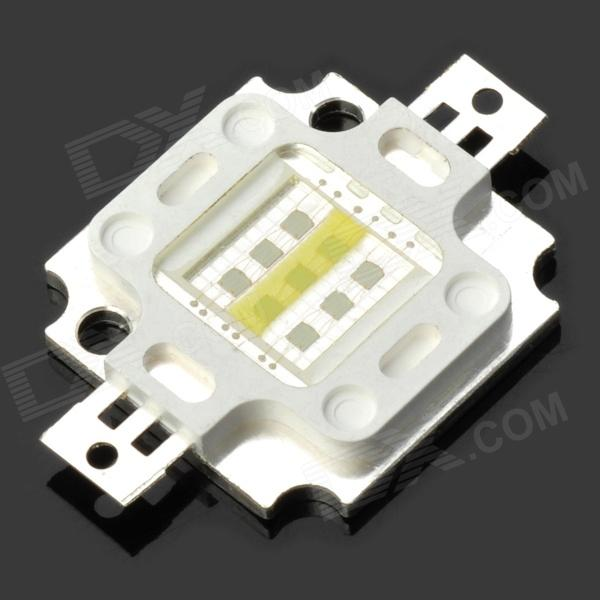 DIY 10W 800LM Blue Light 3*3 LED Aquarium Module (9~11V)