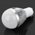 GU10 3W 7000K 300lm 1-LED White Light Bulb - White (AC 85~265V)