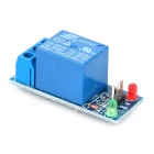 12V High Level Trigger Relay Module for Arduino (Works with Official Arduino Boards)