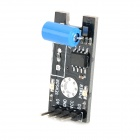 Vibration Alarm Sensor Module for Arduino - Black