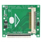 CF Card to 2.5&quot; IDE 44-Pin 1.8&quot; HDD Adapter for Hitachi - Green