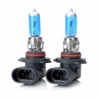 SENCART H12 53W 6000K 1167lm White Light Halogen Car / Motorcycle Fog Lamps - (DC 12V /  2PCS)