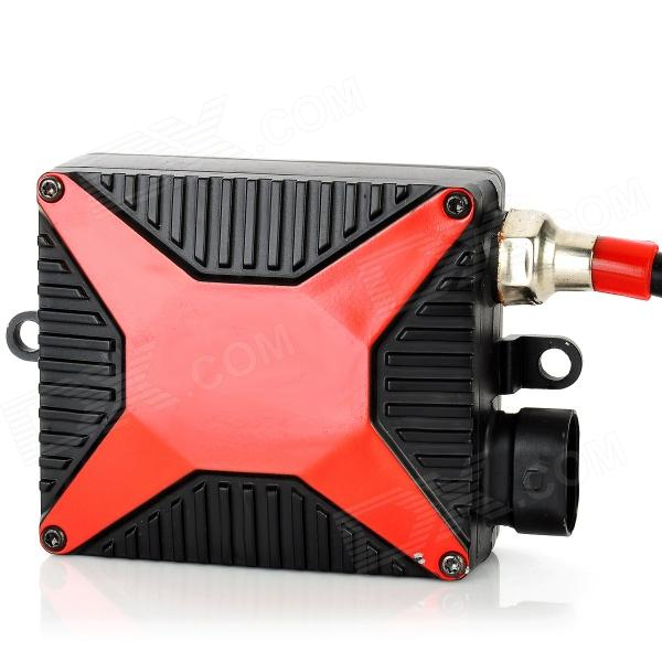 Universal Replacement 35W HID Ballast - Red + Black (9~16V)