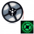 36W 2700lm 525nm 150-SMD 5050 LED Green Light Soft Flexible Lamp Strip ( DC 12V / 5m)