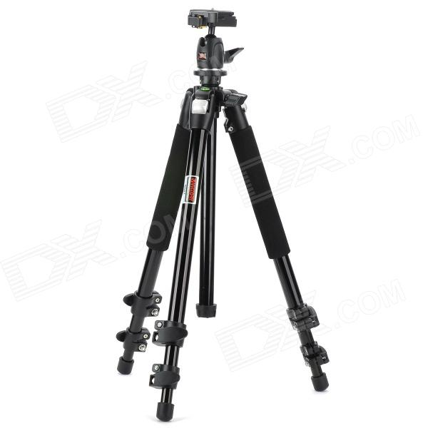 1.5M Aluminum Alloy Digital Camera Tripod (5KG Load Max)
