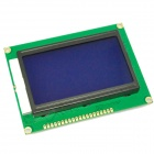 "DIY 5V 3,1 ""Blue LCD Screen Modul - Green"