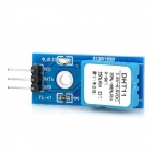 DHT11 Temperature Humidity Sensor Module - Blue