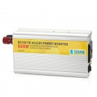 N5 500W DC 12V to AC 220V Power Inverter with USB Port