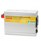 N3 300W DC 12V to AC 220V Power Inverter with USB Port