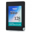"KingMax SATA-II SMP22 2,5 ""Flash SSD / Solid State Drive - Black (128GB)"
