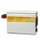 N3 350W DC 12V to AC 220V Power Inverter with USB Port