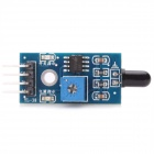 Flame Detection Sensor Module