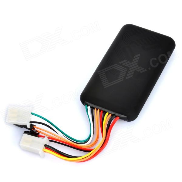 GT06 Mini GPS Vehicle Tracker - Black
