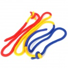 Magic Ropes Clever Connection Set - Red + Yellow + Blue