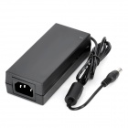 ELT-1203 AC Power Adapter Charger for Monitoring Devices - Black (2-Round-Pin Plug)