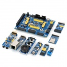 Open103C-B STM32F103CBT6 Cortex-M3 Development Board + 9 Kit