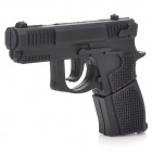 Buy Cool Pistol Style USB 2.0 Flash Drive - Black (8GB)