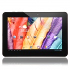 "Fenster N101 II 10,1 ""Kapazitive Android 4.0.4 Tablet PC w / Bluetooth / HDMI / Wi-Fi - Silber (32GB)"