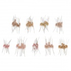 Buy 10~100R 0.5W Resistor Set (9 x 10 PCS)