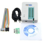 SP8-High Speed ​​USB 93/24/25 / BR90 / SPI / BIOS Programmer - серый