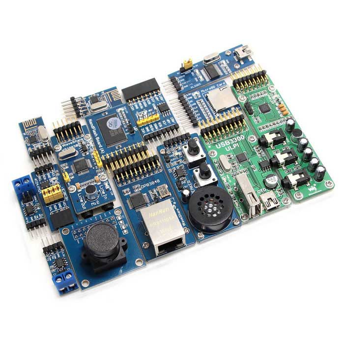 Open207V-B STM32F207VCT6 STM32F207 STM32 ARM Cortex-M3 Development Board Kit