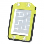 YG-020 2.5W Portable Solar Charger for Iphone / Ipad / Ipod