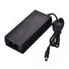 12V 3A AC Power Adapter for LED Strip (AC 100~240V / 3-Flat-Pin Plug)