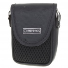 Digital Camera Bag mit Induktionsschleife (passt Sony Cybershot Compacts)