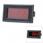 "20377 2.3"" Display 4-Digit Digital Current Meter Module - Black"