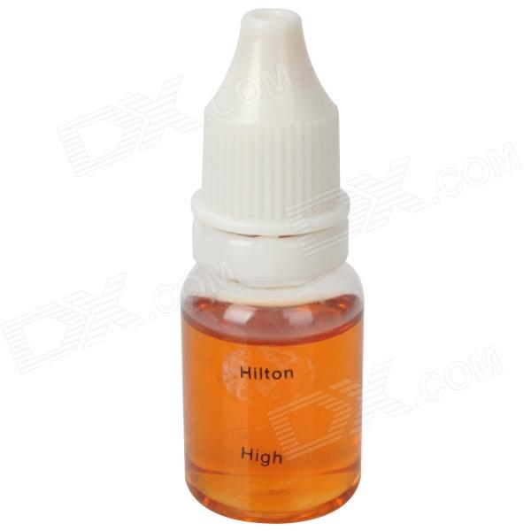 Tobacco Tar Oil for Electronic Cigarette - Hilton Flavor (10ml ...