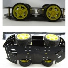 ZL-4 Smart Car Chassis Kit for Arduino