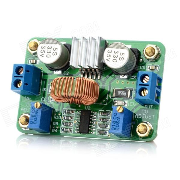 DC~DC Step Down CV Adjust Current Voltage Power Supply Module 10 pcs lot dc dc buck converter step down voltage module 6v 12v 20v 24v adjustable power supply 7 40v to 1 2 35v 8a 300w