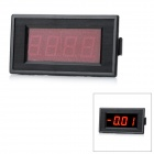"3-1/2 Digit 2.2"" LED Display Panel Digital Meter / Ammeter (DC 3A)"