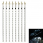 8-Tube Meteor White    LED String