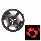 28W 960lm 120-5050 SMD LED Red Light Flexible Decorative Strip (2m / DC 12V)