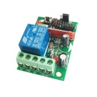 MTDZ006 RF 1-Channel Wireless Remote Controller Switch Module