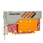 PowerColor ATI Radeon HD6450 E3 1G 64 Bit DDR3 PCI-Express X16 2.1 Video Card