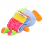 Babyfans FK5152 Stereo Mice Baby Wrist Band Rattle - Multicolored