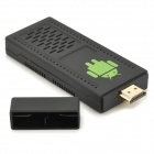 UG802 Android 4.1 Dual-Core Cortex A9 1GB DDR3 4GB ROM Mini PC w/ Wi-Fi / HDMI - Black